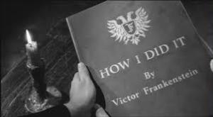 How I Did It Book